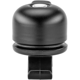 Mounty Billy Micro Flex Glocke schwarz